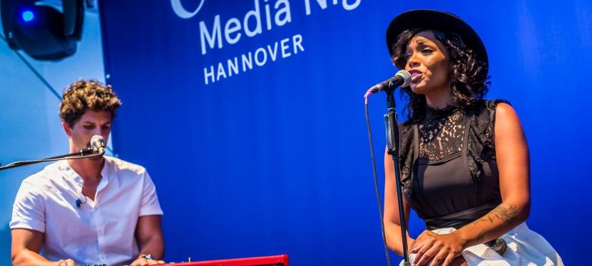 Medianight Hannover 2016