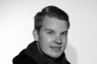 Niklas Lutter-Personalplanung/Projektleiter