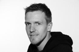 Hendrik Rebentisch-Projektleiter