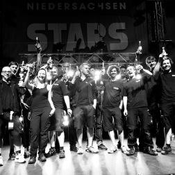 Team Stars for Free