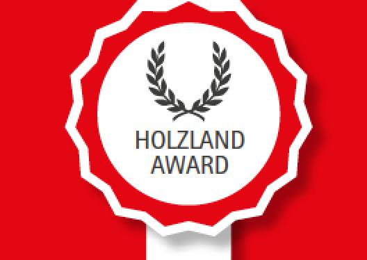 Holzland Award 2016