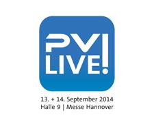 PV LIVE! 2014