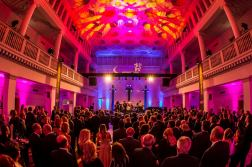 Ball des Sports 2017 – eine Produktion von APD Events