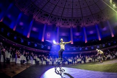 Ball des Sports 2017 – eine Produktion von APD Events