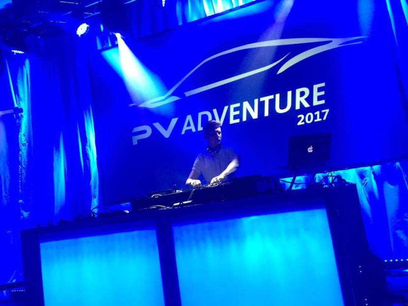 PV Adventure