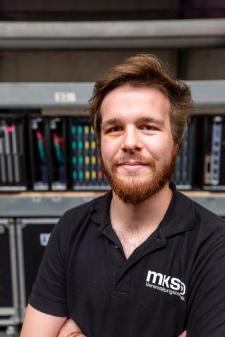 Lukas Heitmeier-Techniker