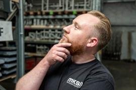 Jan Gutjahr-Leiter Projektleitung